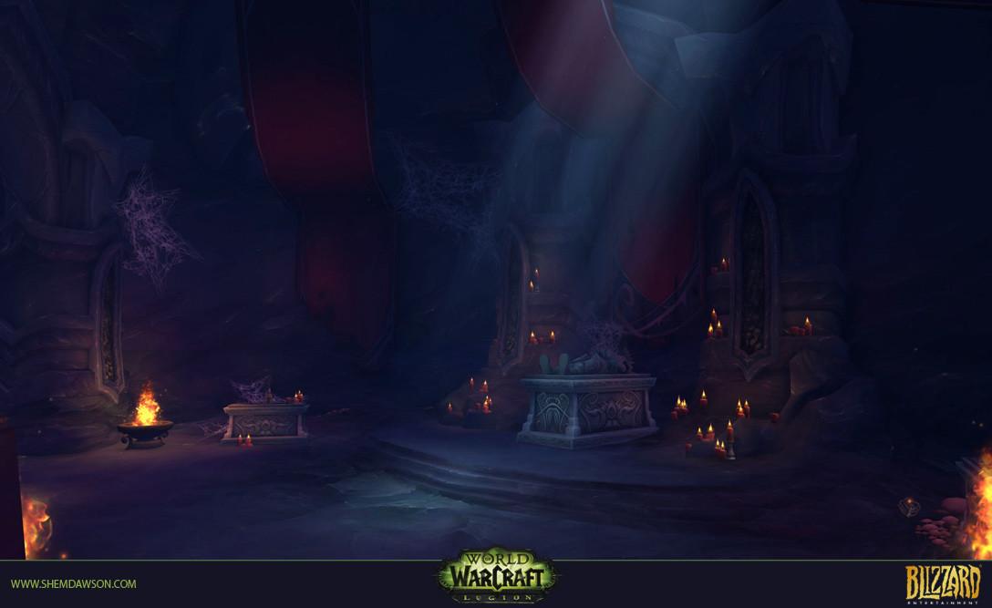 Shem dawson blackrookhold dungeon02