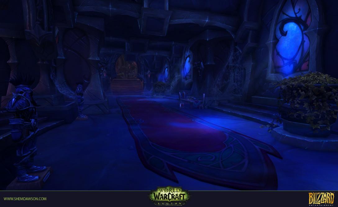 Shem dawson blackrookhold dungeon09
