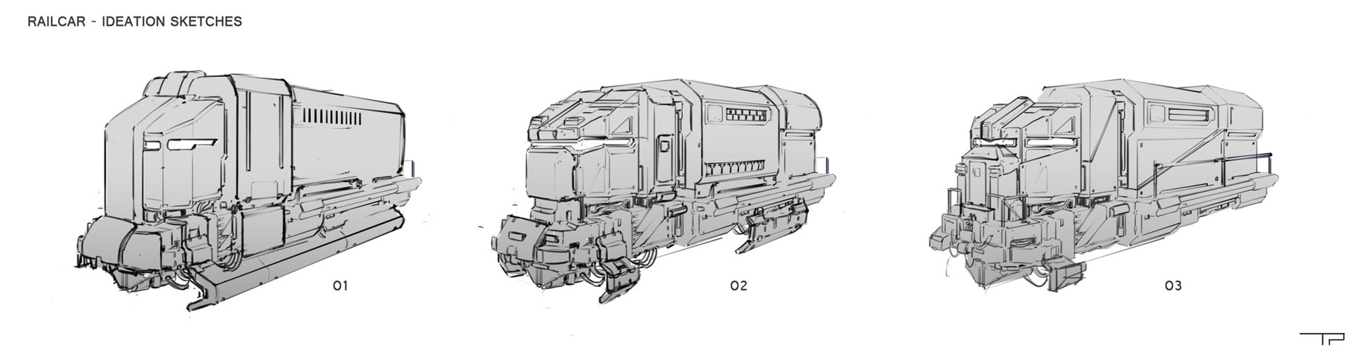 Timo peter railcar ideationsketches timopeter