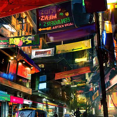 Kishore ghosh 2 market part3344