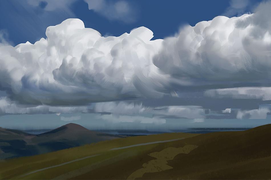 Marion kivits 20160315 cloud2