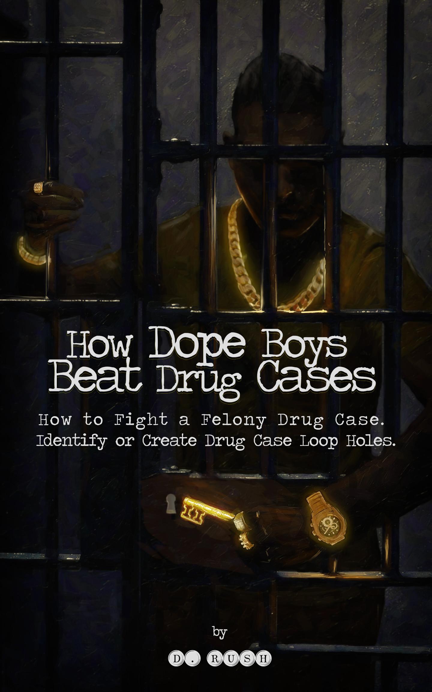 Bugra erke how dope boys beat drug cases