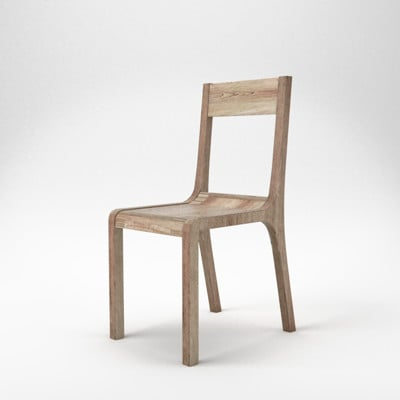 Jonathan groberg chair