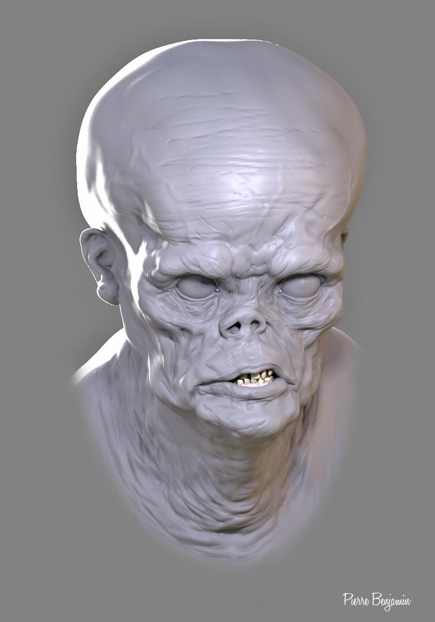 Pierre benjamin ugly woman 003 251