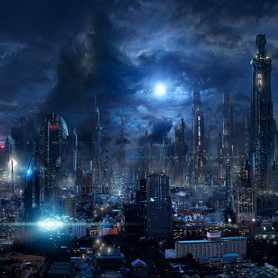 Scott richard future city 9 by rich35211 dadj1oy1920
