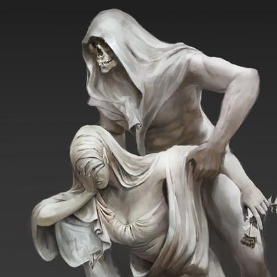 Marta dettlaff baw sculpts elf 02