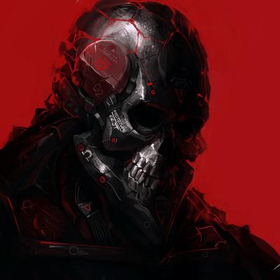 Eriko pedojan black skull2dx