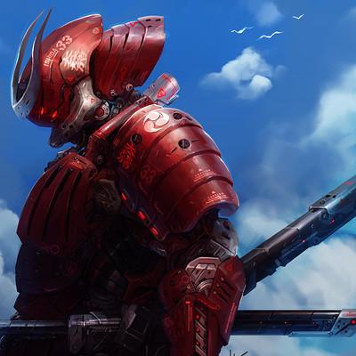 Eriko pedojan samurai 4