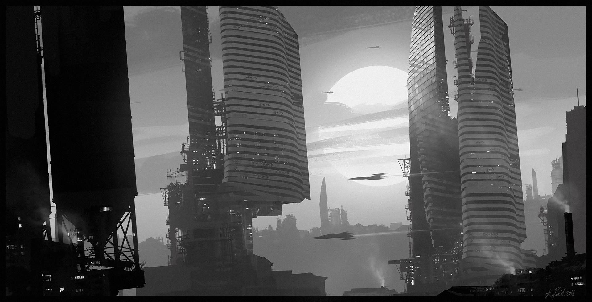 Raphael lacoste sf cityraph