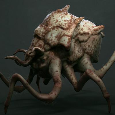 Ste flack creature23