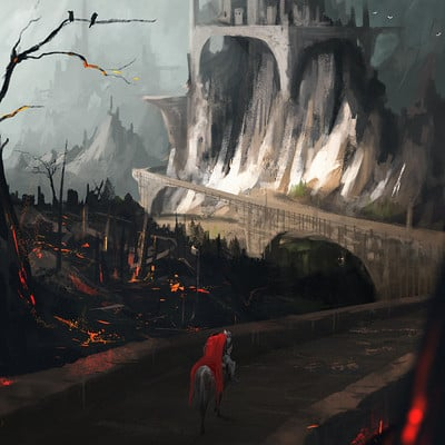 Ismail inceoglu the return ii