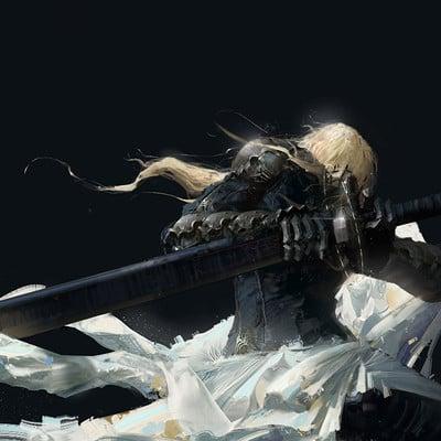 T x blade