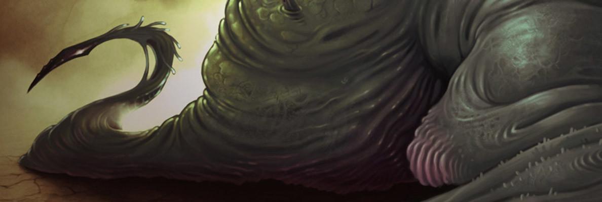 Jean baptiste djib reynaud worm closeup 02