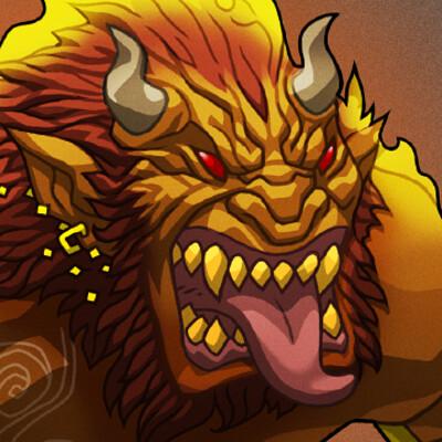 Dan malone demon demon 03