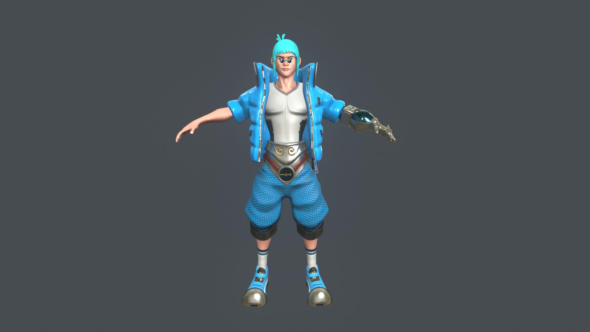 Dragos licar screenshot046