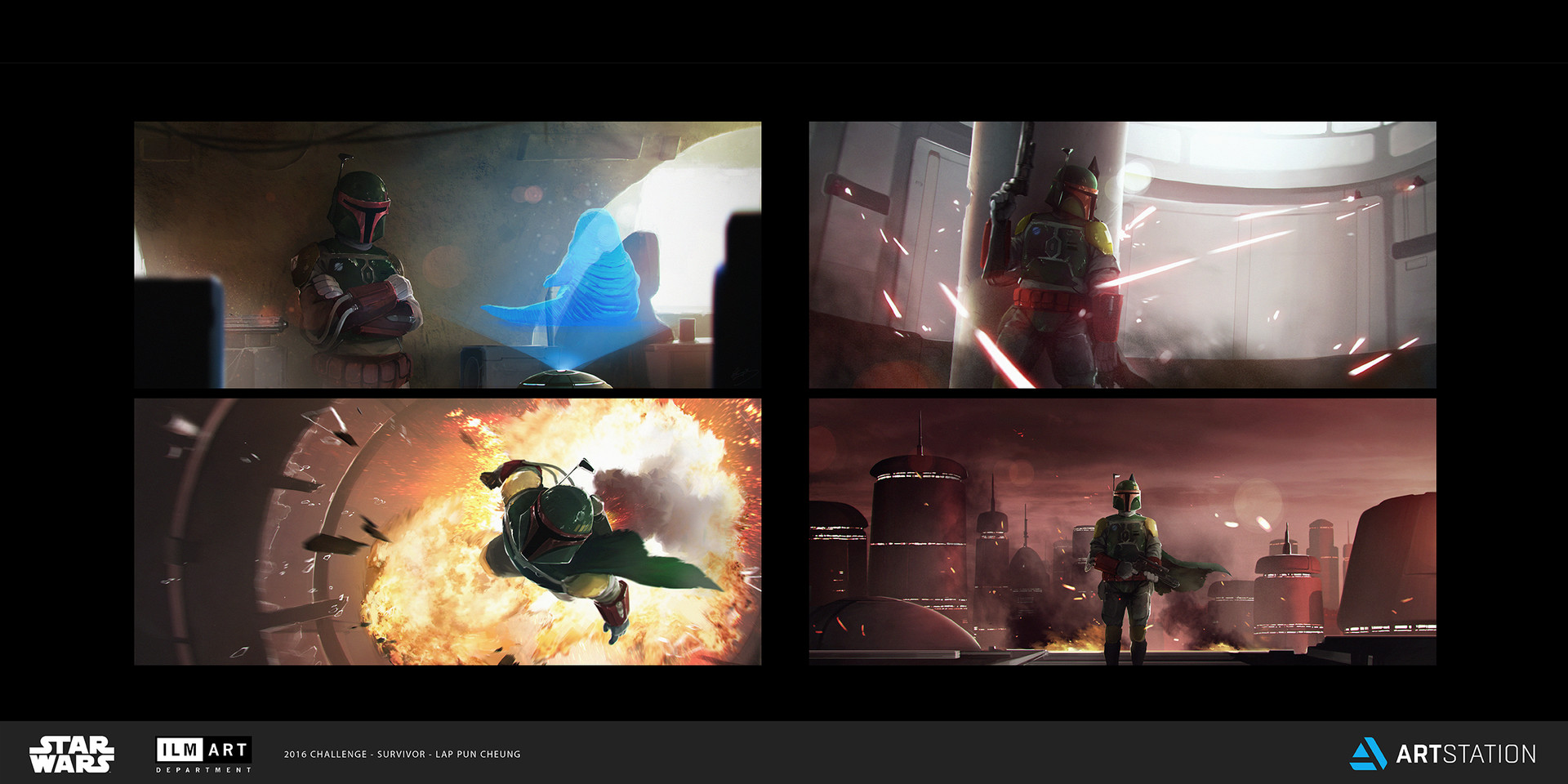 Lap pun cheung the moment keyframe collection online