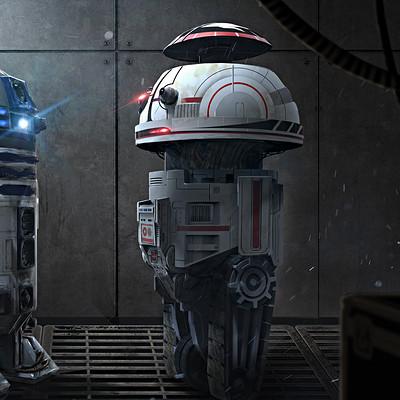 Joseph diaz droid key 1