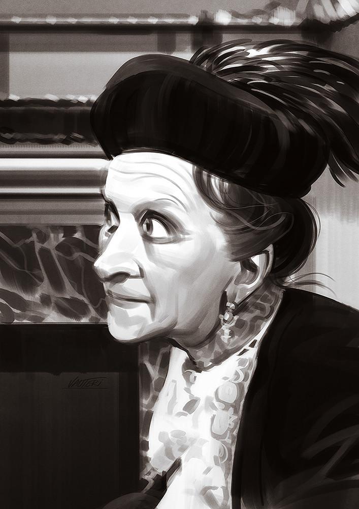 Amalia Palmu