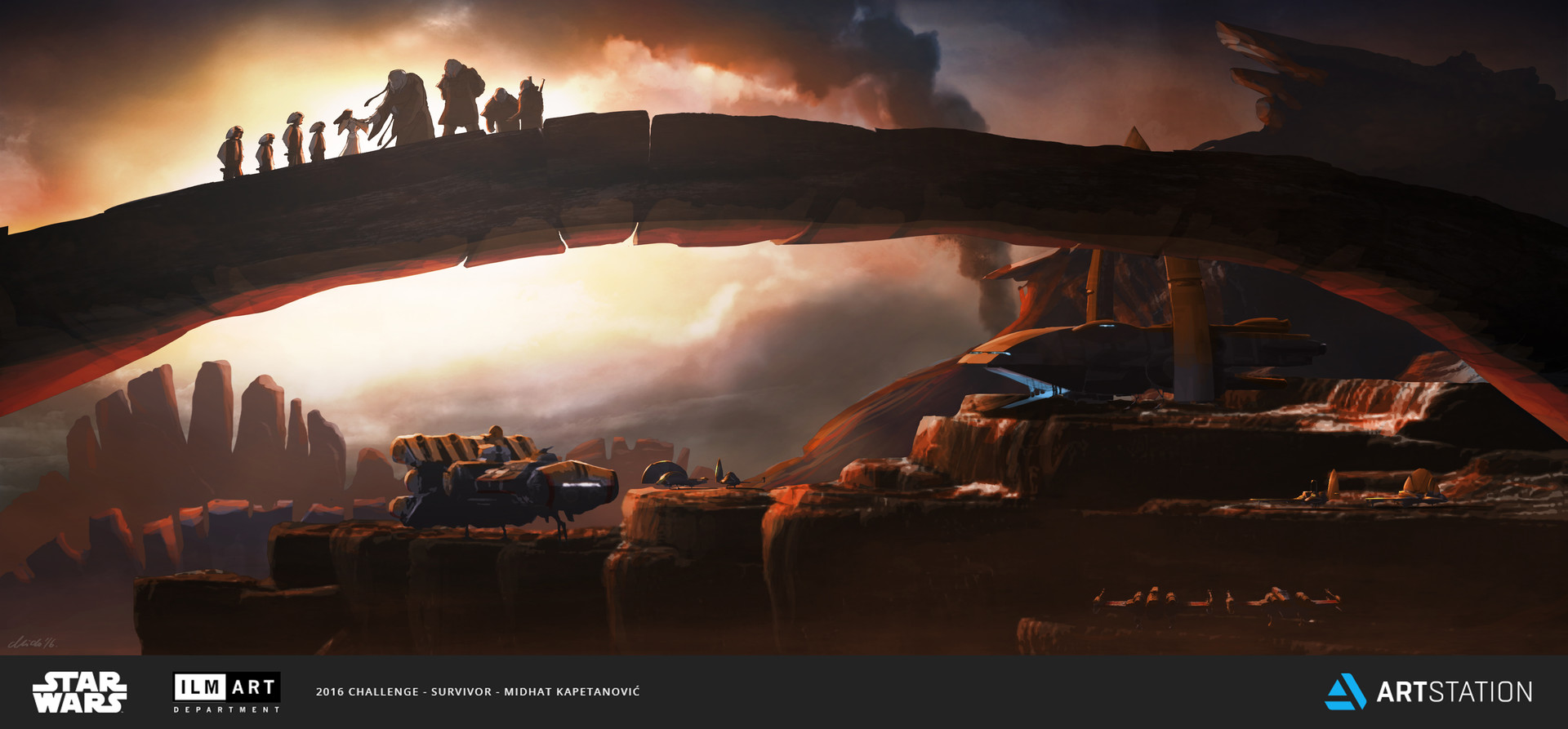 Midhat kapetanovic asilmc job keyframe03 02 danji join the rebellion volcano planet