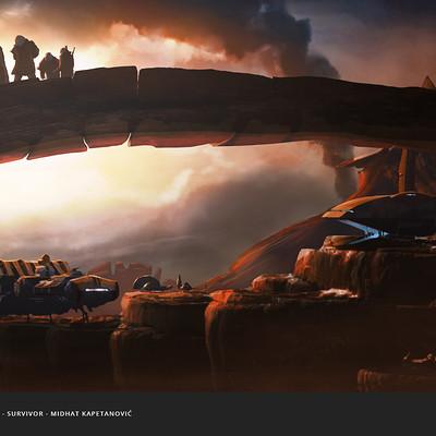 Midhat kapetanovic asilmc job keyframe03 02 danji join the rebellion volcano planet