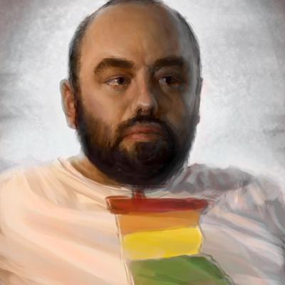 Nick lasovich nick lasovich micheal danko portrait