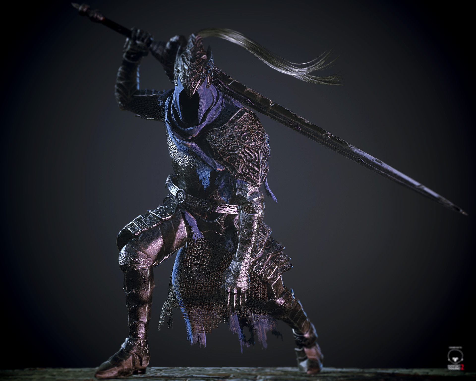 dark souls artorias of the abyss matchmaking