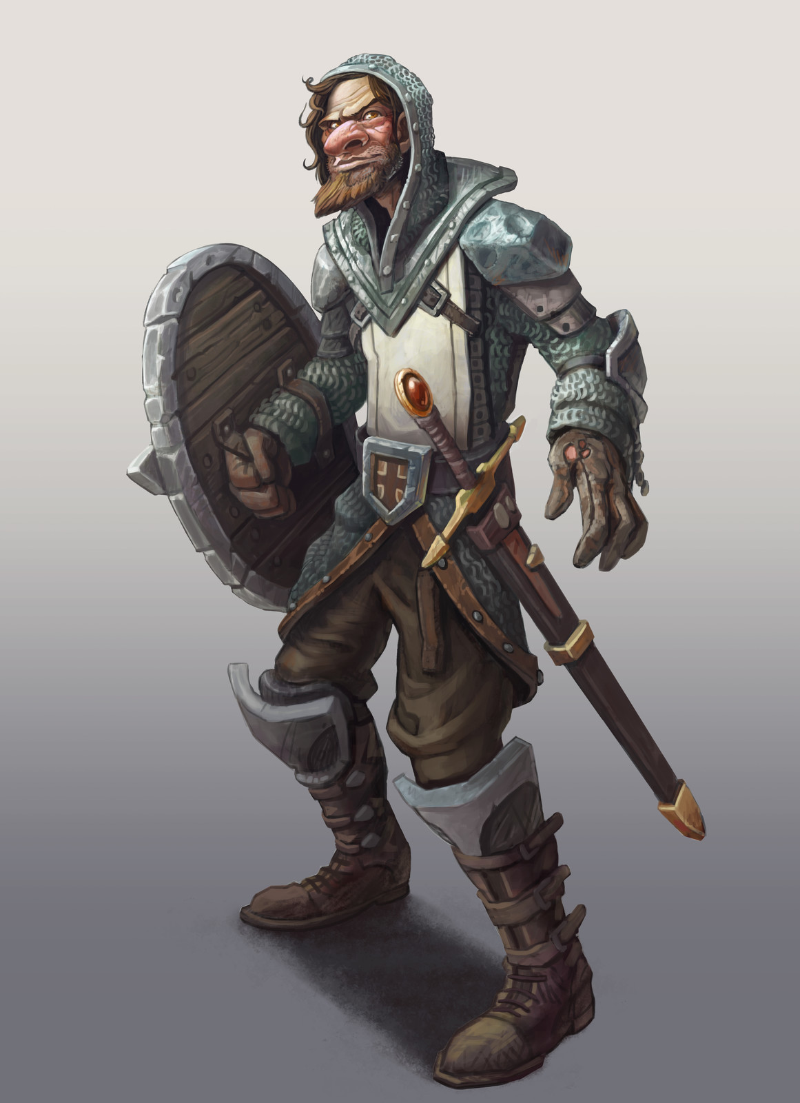 Squire Guy