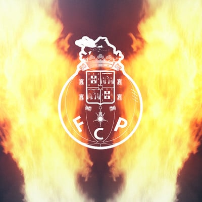 Andre camacho design fcporto wallpaper