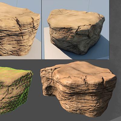 Muhammad sohail anwar rock formation cliff