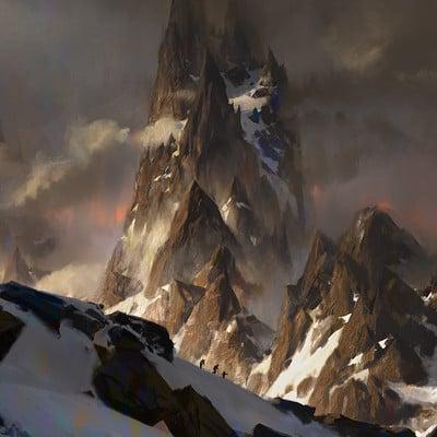 Quentin mabille montagne neigeb 1