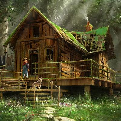 Quentin mabille cabin v5b