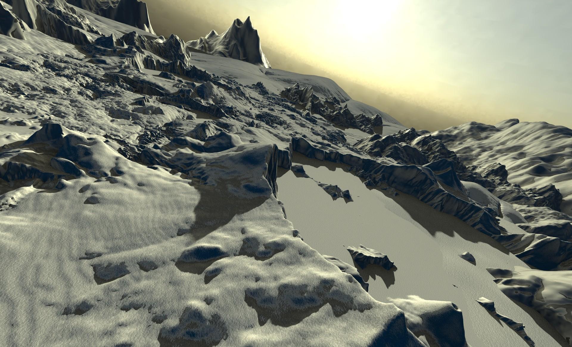 Nikolay karelin landscape 18