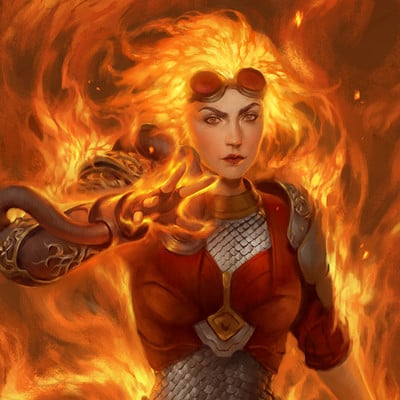 Lius lasahido liberating combustion