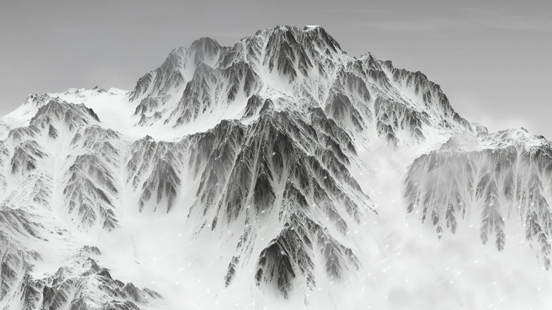 Junliang zhang snow mountain 03