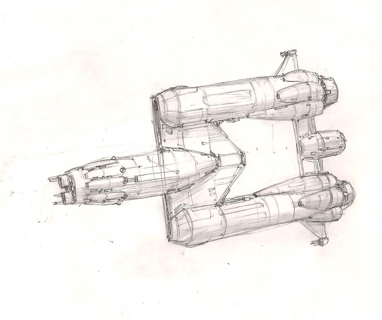 Eric geusz cruiser sketch2