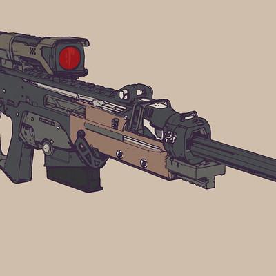 Elijah mcneal gun2