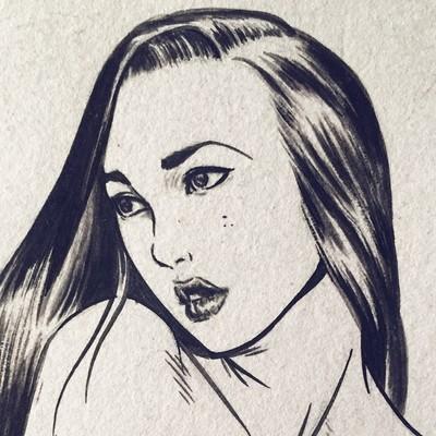 Adan vazquez girl