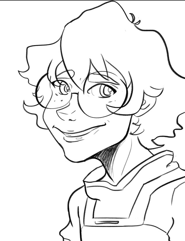 Jenna brienza irlylikepidge2