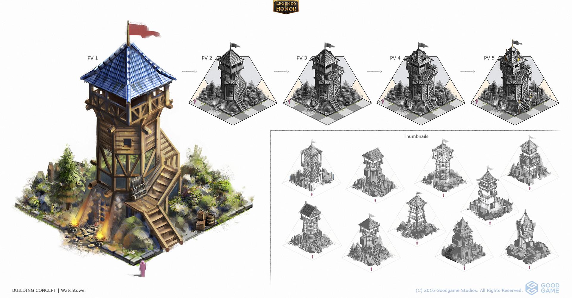 Erick altensleben watchtower