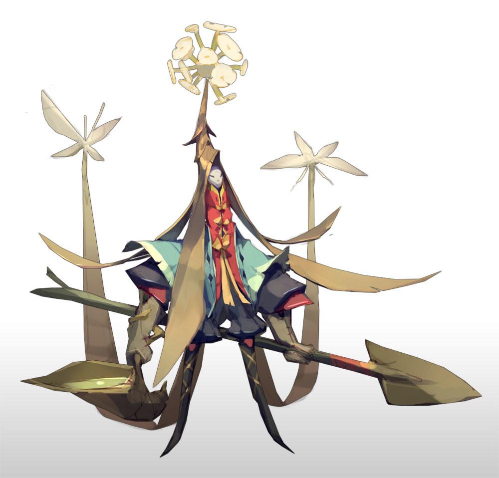 Tan zhi hui gardener3