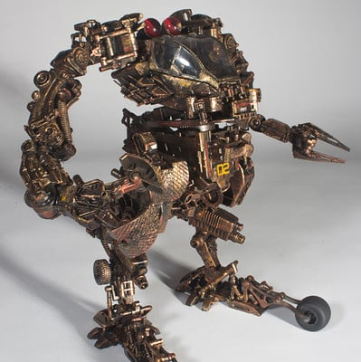 Caleb prochnow blood fuel 1st mech