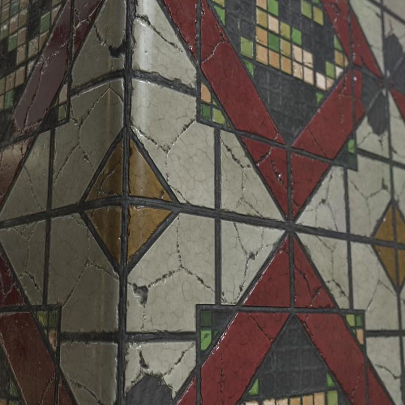 Textures Practice #2 (Ceramic Tiles)