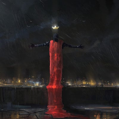 Ismail inceoglu rooftop king