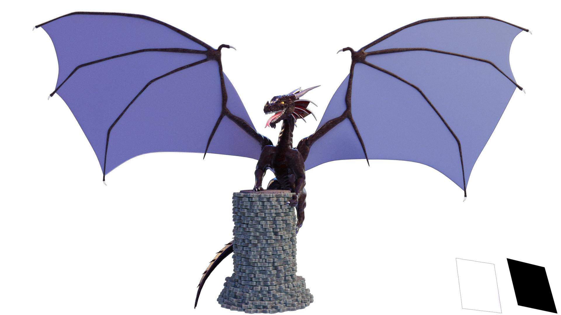 Julian granke drake previsualisierung 4
