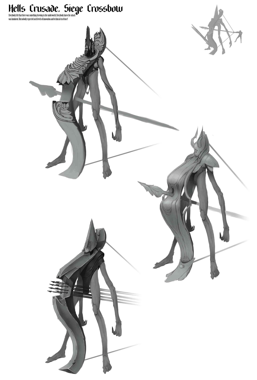 Gediminas skyrius gediminas skyrius siege crossbow itirations 2016 08 26
