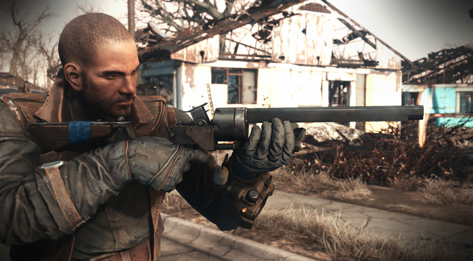 Stefan engdahl rifle takingaim