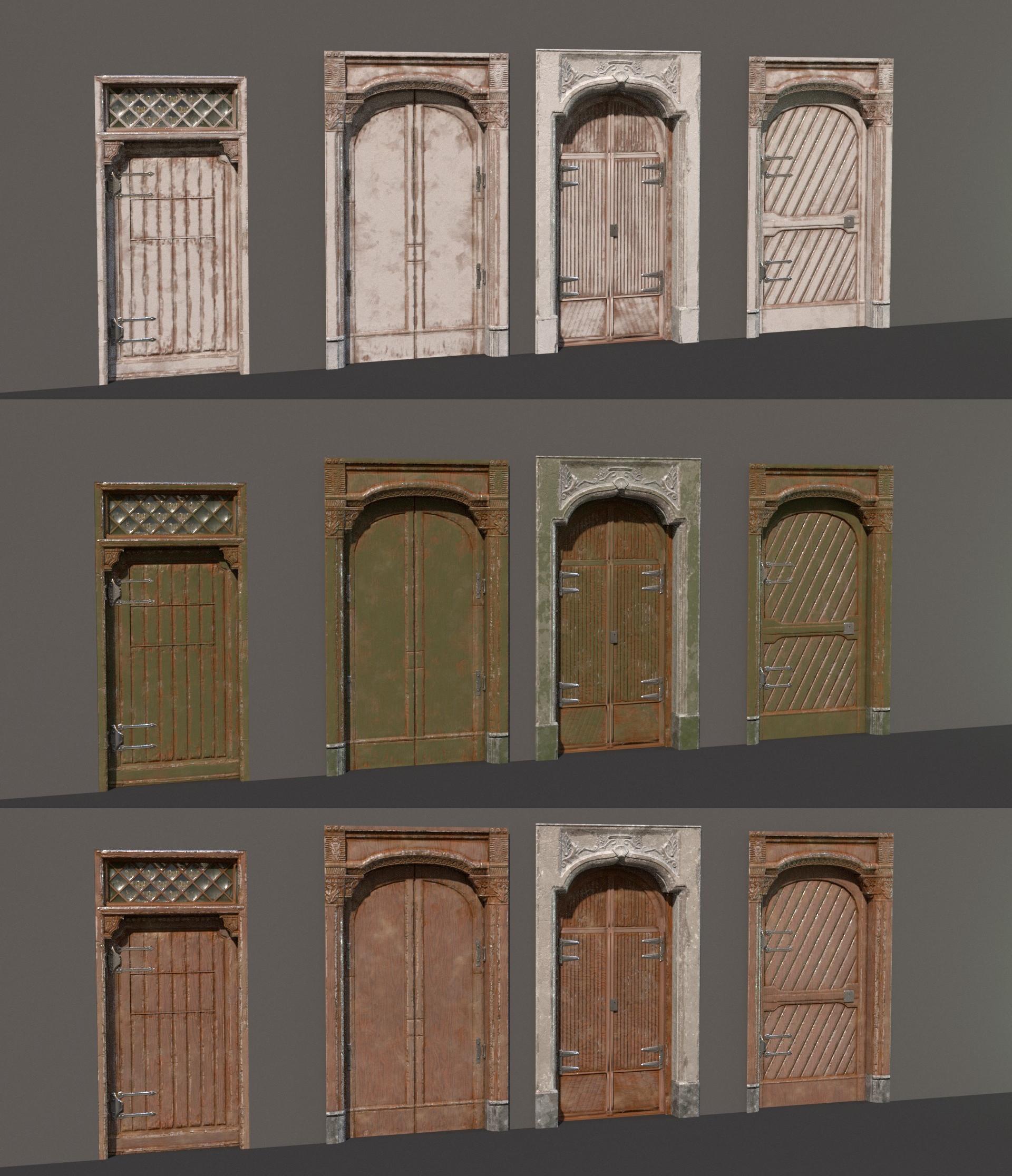Nicolo zubbini doors2
