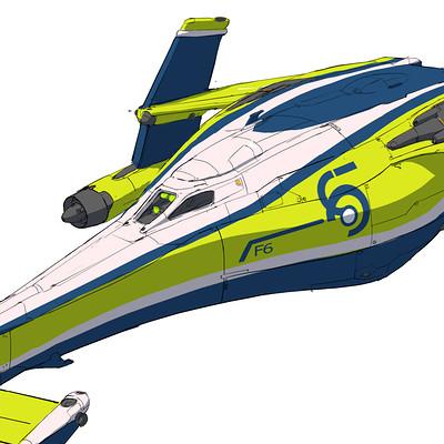 Jonathan wenberg ship set 5
