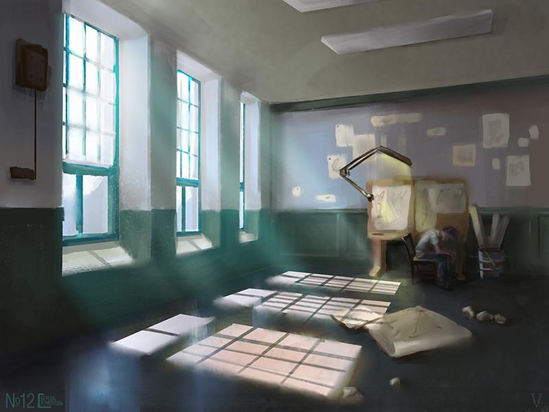 Eugenia vorontsova 12 okno e vorontsova mini