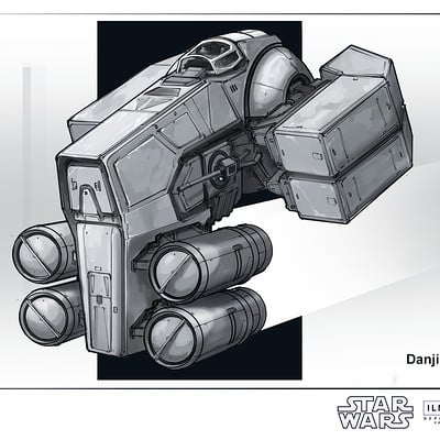 Randall mackey ilm job2 danjifreighter02 sketch